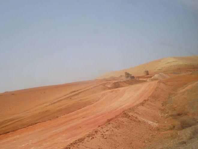Marocco sept 2016