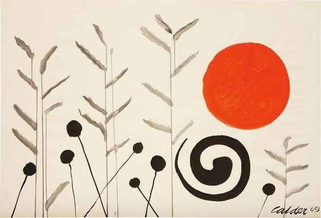 Harvest Spiral, 1969
